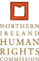 NI Human Rights logo