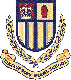 Belfast Boys' Model School logo