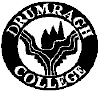 Drumragh Integrated College logo