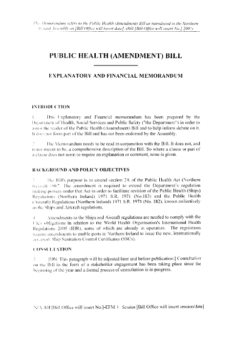 """p1 public health today Public health has been defined as """"what we as a society do collectively to assure  the conditions in which people can lead healthy lives"""" in."""