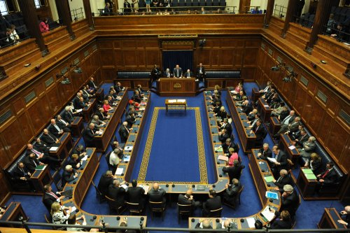 ni assembly The northern ireland assembly is the devolved legislature for northern ireland it has the power to make laws in a wide range of areas, including housing, employment.