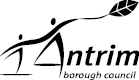 Antrim Borough Council logo